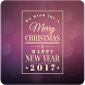 Top Bonne Année Texto SMS 2017 by Popapps.Develop