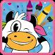 Colorear y Dibujar by Canciones Infantiles - Toycantando
