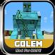 Golem Mods For Minecraft by TRW Studios