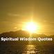 Spiritual Wisdom Quotes by Minso