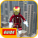 Guide for LEGO Marvel Avengers by Overpdali