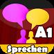 Deutsch A1 Sprechen Lernen by Deutschland Studies