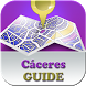 Cáceres Guide by Seven27