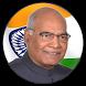 Ram Nath Kovind App by Karthik Thirunarayanan