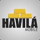 HAVILÁ Mobile