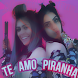 Mc Bella e Mc Mirella - NuevoTe amo Piranha Musica by CaniagoAndroidDev