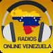 Radio Emisoras en Venezuela by PubliMarketing Local