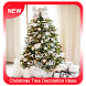 Christmas Tree Decoration Ideas by Balmonds Studio
