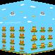 AppLock Theme PixelGame by AppLock@DoMobile