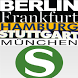 Germany Sbahn Maps Offline by Bhatia Applications