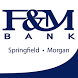 F&M Bank - Mobile by Farmers & Merchants State Bank of Springfield