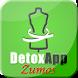 DetoxApp Zumos Detox by Exigencia Apps