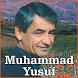 Muhammad Yusuf she'rlari by WEBSPEKTR