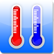 1 click temperature converter by NekoDesign