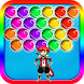Heroes Bubble Shooter