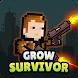 Grow Survivor - Dead Survival by PixelStar Games