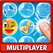 Bubble Crusher 2 - Multiplayer by RV AppStudios