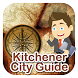 Kitchener City Guide by Yousky Pty Ltd
