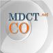 MDCT Cardiac Output Calculator by Sviluppatore mdct