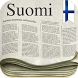 Finnish Newspapers by TACHANFIL