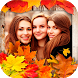 Multiphoto Frames for Autumn by Tratex Apps