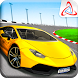 Turbo Thumb Car Racing by AbsoLogix - 3D Games Studio