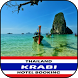 Krabi Hotel Booking by TEEOHOTEL