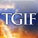 TGIF Devotional by Marketplace Leaders