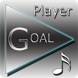 Goal player v1.0 by Anthony Sheets