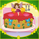 Cooking Fairy Cake by semmyapps