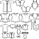 Clothing Sewing Patterns by igoydroid