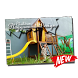 Children Playground Design by Rrayenapps