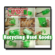 Recycling Used Goods by beyapps