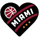 Miami Basketball Rewards by Influence Mobile