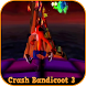 Guide for Crash Bandicoot 3 by AppWorld,inc