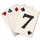 Sevens Playing Cards Game by Edroot