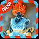 Goku Super Saiyan Dragon Fight by High Quick Apps