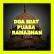 Doa Niat Puasa Ramadhan by Kelloggapps