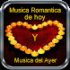 musica romanticas, viejitas pero bonitas gratis fm by AppsJRLL