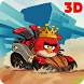 Guide Angry Birds Go by Master Guides Studio