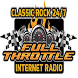 Full Throttle Classic Rock by Nobex Technologies