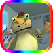 Amazing Super Frog Simulator by Amazing Frog Ragdoll Simulator