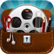 Video Edit + (Movie Maker) by w6studio