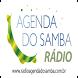 Rádio Agenda do Samba by Max App Total