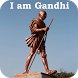 Mahatma Gandhi Biopic In Hindi by Wizitech