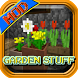 Garden Stuff Mcpe Mod Guide by Mcpe Lord