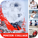 Poster Collage Photo Editor by Destiny Tool