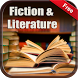 Fiction&Literature Collection by Stud Muffin Crazy