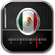 Radio Mexico FM: Estaciones de Radio México Gratis by AppOne - Radio FM AM, Radio Online, Music and News