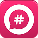 BroadTags: the Hashtag Network by Broadtags